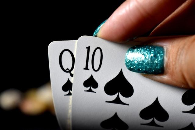 Organisera en teman kasino natt
